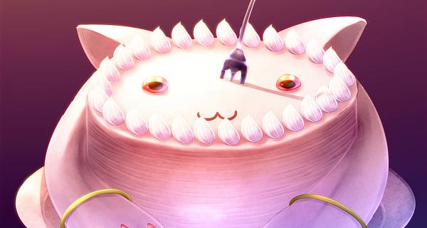 Feliz mayoría de edad Digi!! Pastel-kyubey-600x320