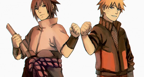 Naruto Sasuke – Por daikai