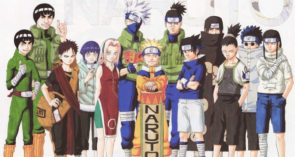 Video: Como dibujar a «Naruto» por Masashi Kishimoto