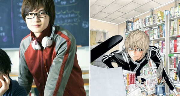 Bakuman Liveaction