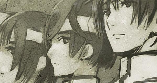 """Anime / Manga """"Sidonia no Kishi"""" tendrá una exhibición en Japón"""