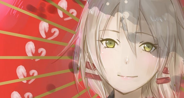 "Reseñas Anime: ""Inari, Konkon, Koi Iroha"""