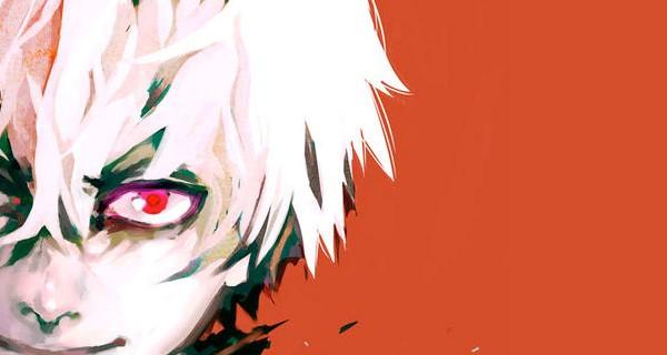 "1ras impresiones Anime: ""Tokyo Ghoul"""