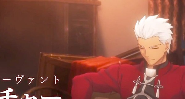 "Adelanto al nuevo Anime de ""Fate/stay night"" protagonizado por Archer"