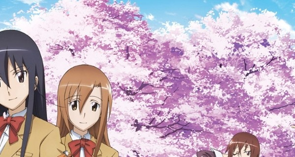 """OVA de """"Seitokai Yakuindomo*"""" llegará este Otoño 2014"""