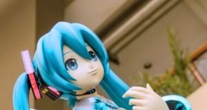 Miku Hatsune TGS2014