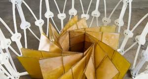 Origami NASA