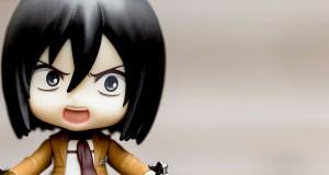Shingeki no Kyojin—CC iqremix
