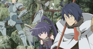 2da temporada de Log Horizon será animada por Studio DEEN