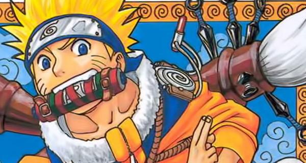 Nuevo Proyecto de Naruto
