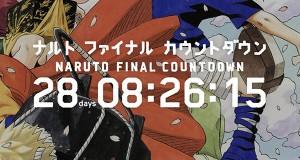 Naruto Final countdown