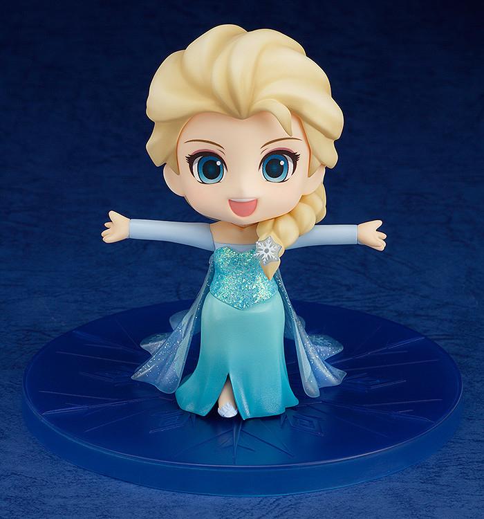 Frozen-Nendoroid 2