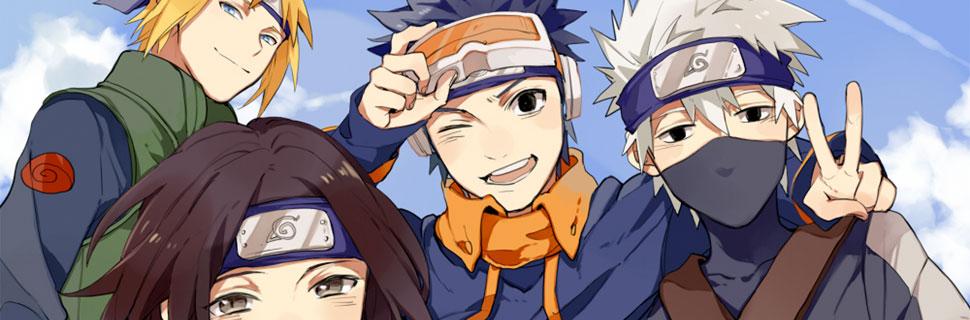 Manga Naruto-Por-Mon