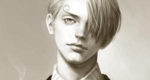 One Piece—Por aka0319