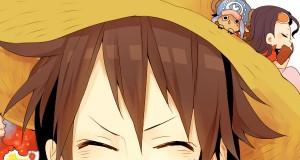 One Piece—por Riku65