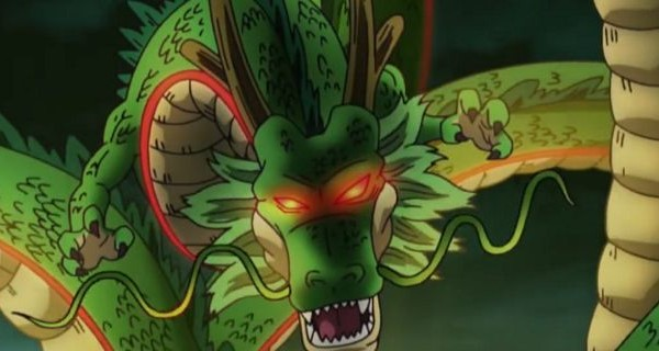 dragon ball shenglong