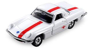 Auto de Misato 2