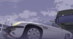 Auto de Misato
