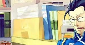fullmetalalchemist maes hughes—kaburaya