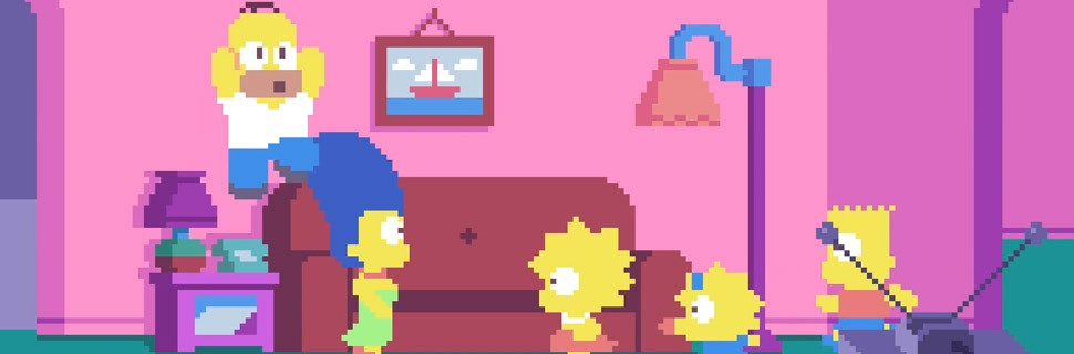 BLEACH GUERRA SANGRIENTA - Portal Simpsons-8-bits-970x320
