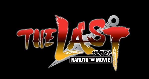 Naruto Last Movie