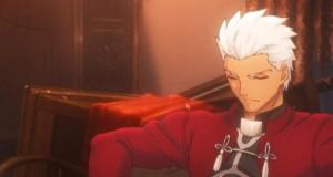 Archer fate