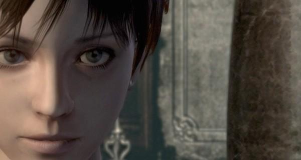 Resident Evil 0—Rebecca Chambers