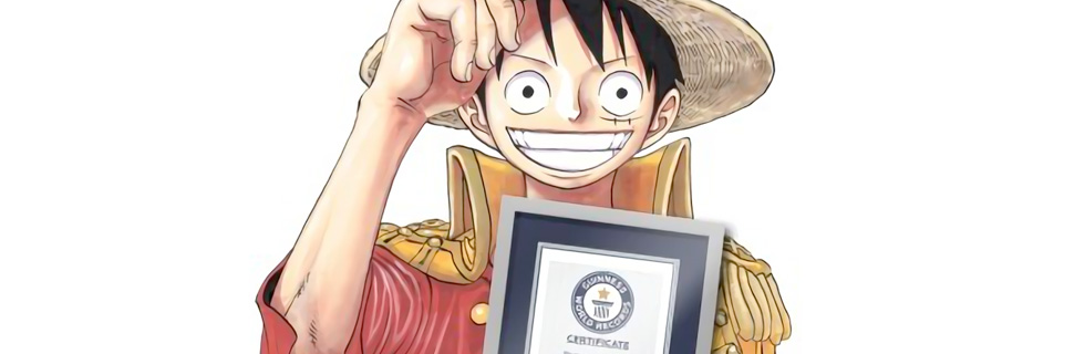 Récord Guinness para One Piece One-Piece-Record-mundial