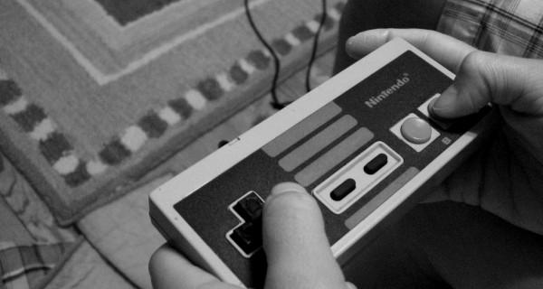 Nintendo – CC por amylovesyah