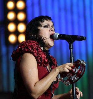 Fallece un icono: Rita Guerrero se nos fue la vocalista de Santa Sabina