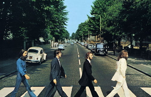 Abbey Road celebra 80 aniversario con Orquesta tocando The Beatles, Pink Floyd