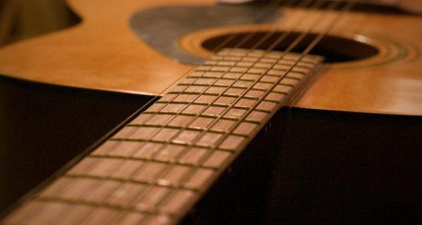 guitarra acustica por tsmall