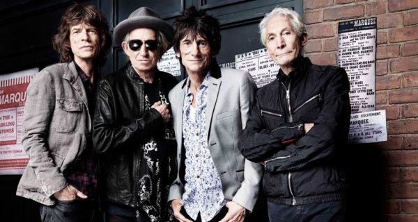 """""""Crossfire Hurricane"""" nueva película-documental de los Rolling Stones"""
