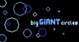 BigGiantCircles