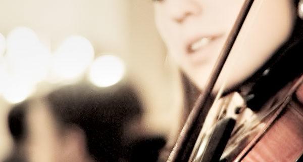 Violin—CC Felix Monito