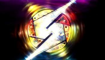 Shinesparkers metroid album seamus logo