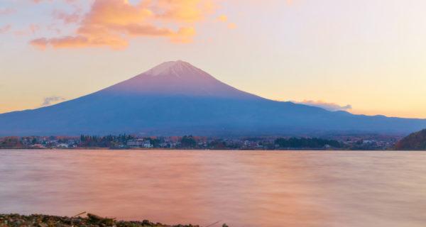 Japan Fujiyama – CC Moyan Brenn