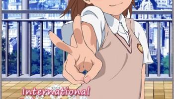 to aru majutsu no index misaka mikoto saimoe 2011 winner
