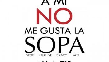 SOPA ley