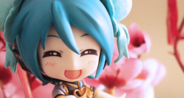 Miku Hatsune—CC Animaster