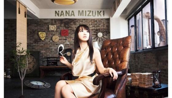 Nana Mizuki time space ep