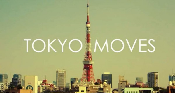 Tokyo Moves