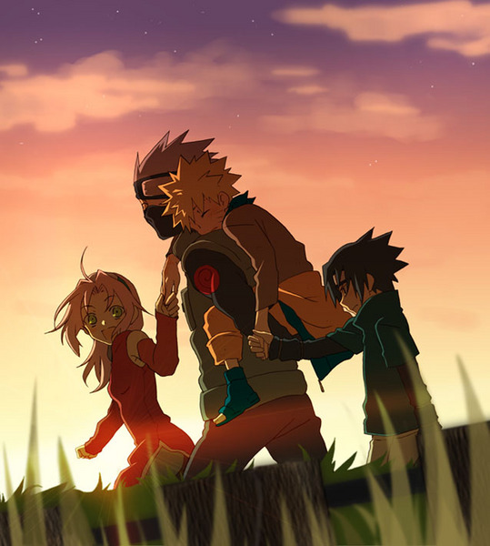 Pictures of Naruto And Sakura Kids Fanfiction - #rock-cafe