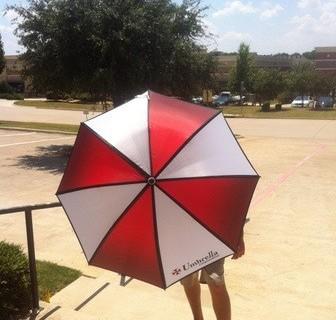 Umbrella resident evil 6