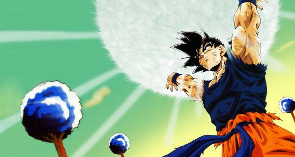dragonball son_goku