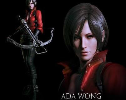 Ada Wong RE