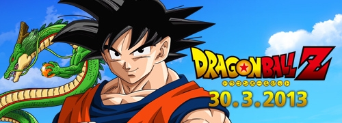 Dragon Ball Z Filme