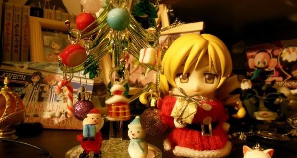 a madoka christmas 001