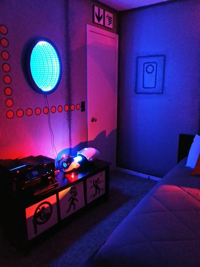 cool ideas for attic bedrooms - Cuarto – Portal 4