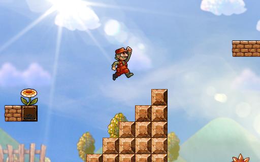 Super Mario Bros HD – 4